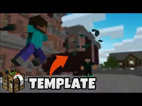 Top 10 Mine Imator Ender Pearl Combo Intro Template #3 (Free Download)