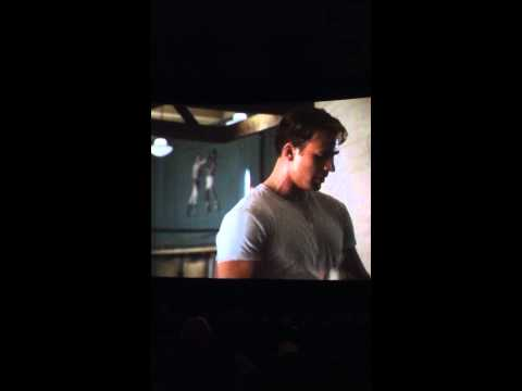 Avengers 2012 trailer directly from the theater