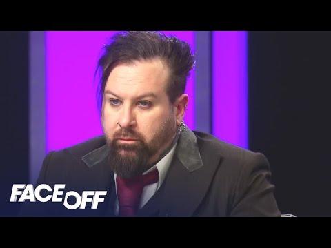 FACE OFF  Season 11, Episode 7: 'Glenn Gets Real'  SYFY