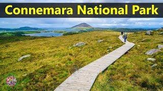 Best Tourist Attractions Places To Travel In Ireland | Connemara National Park Destination Spot