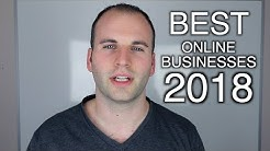 Best Online Business To Start In 2018 For Beginners