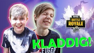 FORTNITE KLADD CHALLENGE! | Crash Brothers Gaming