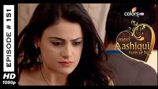 Meri Aashiqui Tum Se Hi - मेरी आशिकी तुम से ही - 20th January 2015 - Full Episode (HD)