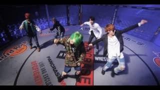TOKYO MX「パンクラスLIVE」地上波放送エンディング LINE「パンクラスTV...