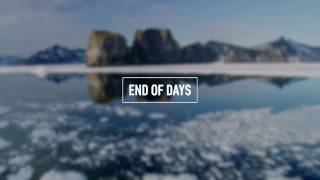 HILLSONG YOUNG & FREE - End Of Days (Lyric Video)
