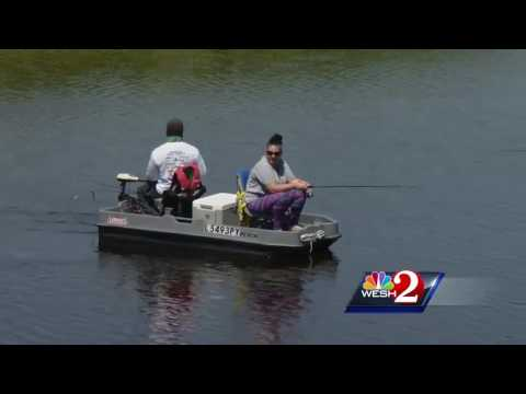 Drought conditions bring worries in Central Florida