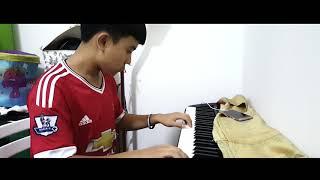 飘香北方 黄明志 钢琴修改版