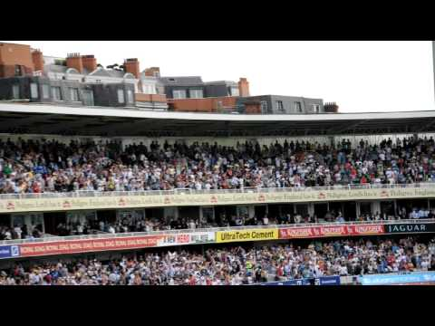 Winning Moments - England Vs India - 1st Test, Lords Cricket Ground