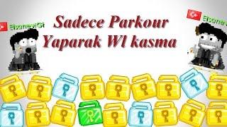 Growtopia Parkour Yaparak Wl Kasma