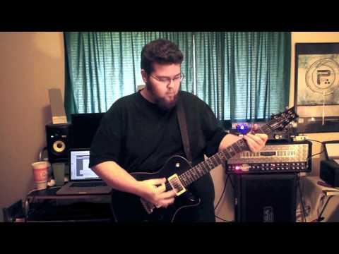 Prayer-Disturbed-LRRG(Guitar Cover)
