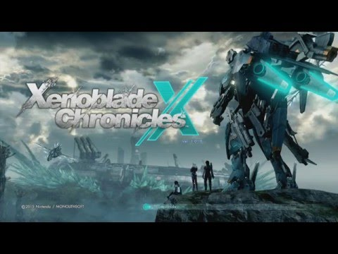 XENOBLADE CHRONICLES X Wii U Gameplay español / Review / Vídeo Análisis e Historia