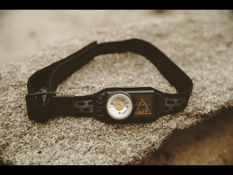 UCO - AIR Headlamp Product Overview