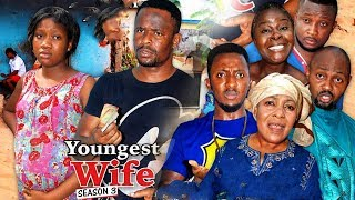YOUNGEST WIFE 3 - 2018 LATEST NIGERIAN NOLLYWOOD MOVIES