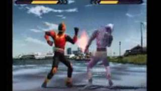 Kamen Rider Kuuga Psx thumbnail