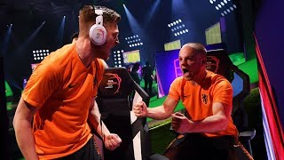 FIFA eNations Cup Day 1 Recap
