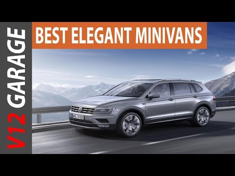2018 Volkswagen Tiguan Review And Release Date