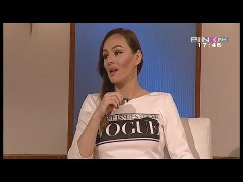 Anabela i Aleksandra Prijovic - Gostovanje - Dobar komsija - (TV Pink BH 2015)