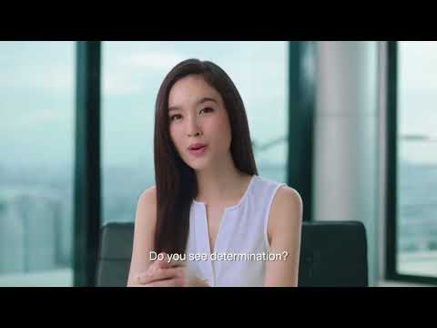 PANTENE CAMPAIGN FEATURES PROMINENT THAI TRANS WOMEN