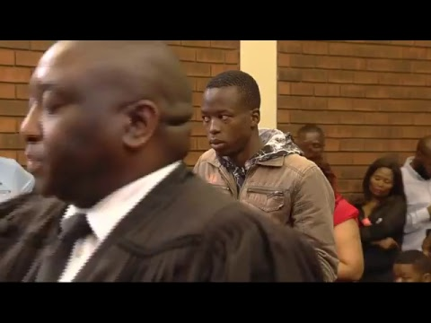 Vlakfontein murder accused to apply for bail