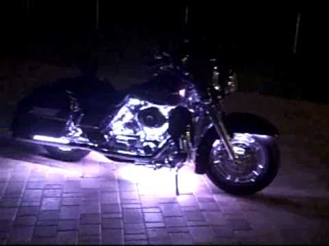 2006 harley street glide with joe florida led 39 s get yours. Black Bedroom Furniture Sets. Home Design Ideas
