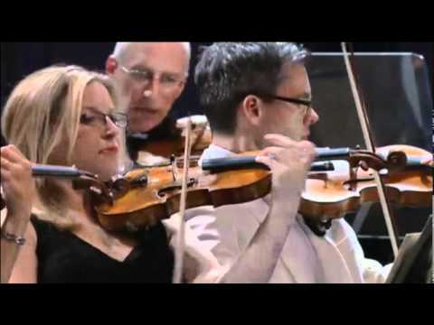 Arvo Pärt Cantus in memoriam Benjamin Britten - Proms 2010