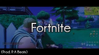 "*Free* - Drill Type Beat ""Fortnite"" 