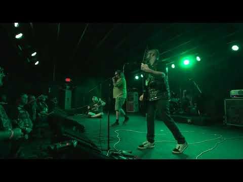 Tampa Death Fest 21 filmed by Pilgrim Media