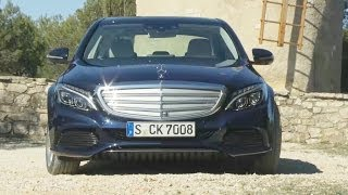 ► 2014 Mercedes C 250 Exclusive - Overview
