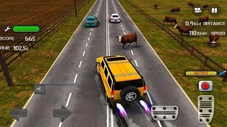 Race the Traffic Nitro Android Gameplay HD #1 | New Car Games to Play screenshot 3