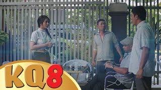 Trailer Phim Ngắn: Gái Kẹo Kéo | KQ8