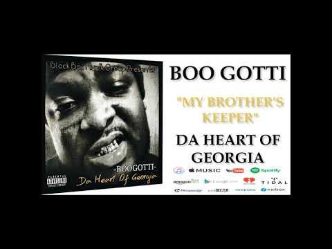 Boo Gotti - My Brothers Keeper