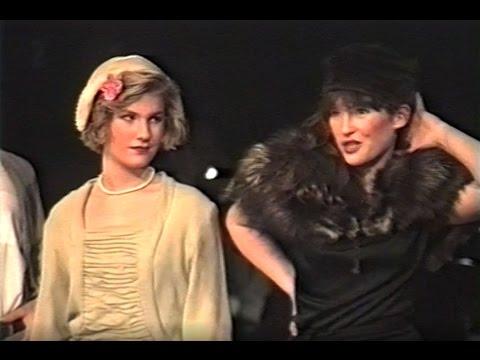 Bugsy Malone - Runes Teatersällskap 1992