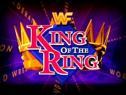 WWE King of the Ring 1996 Review