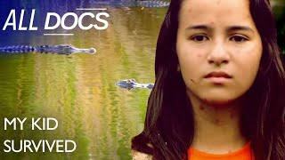 My Kid Survived (Missing Children) | Full Documentary | Reel Truth