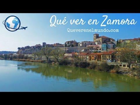 Qué ver en Zamora, Castilla y León