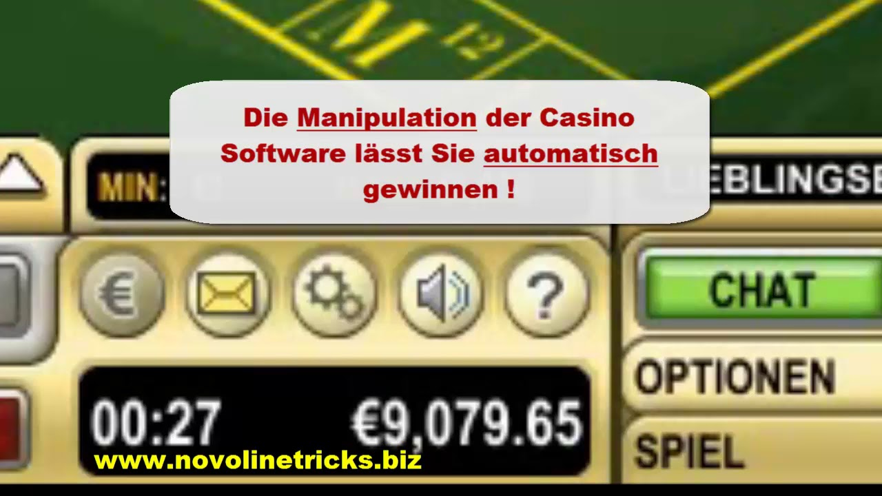 Novoline Online Free