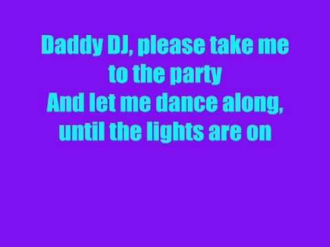basshunter daddy dj lyrics.wmv