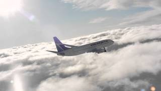 WestJet Momentum - AGM 2012 video