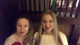 Приглашение на обучение по славянской гимнастике Сила Берегини на базовый и инструкторский курс