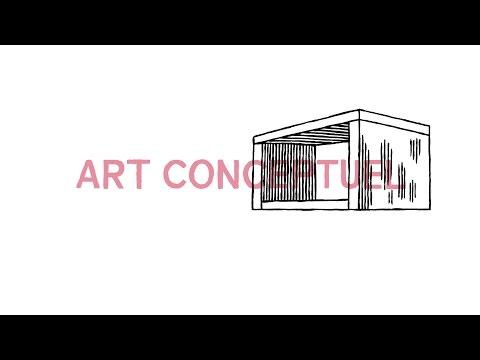 Art conceptuel | Voulez-vous un dessin ? | Centre Pompidou