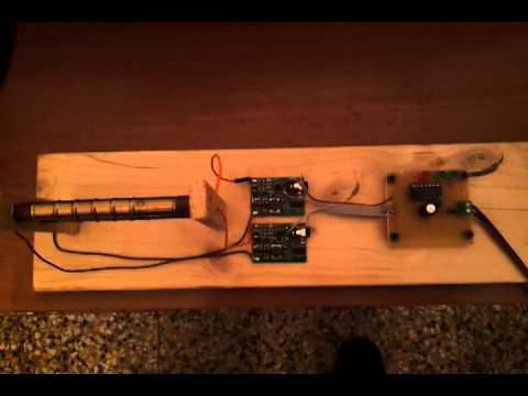Muon Detector