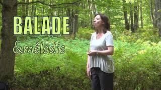 Balade & Mélodie Claudine Ledoux