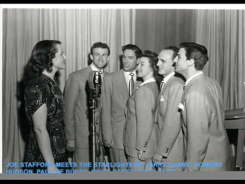 Jo Stafford - 'It Happened in Sun Valley'.wmv (1955/56)