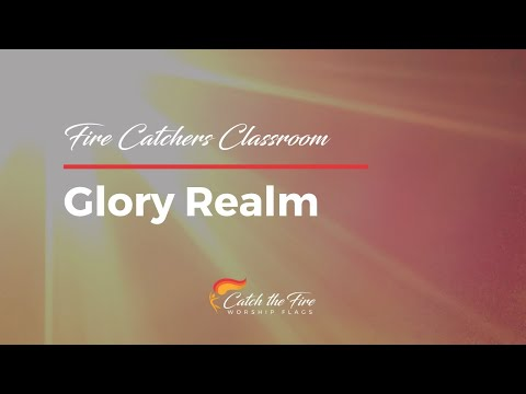 2018-11-17 Fire Catchers Classroom, Glory Realm