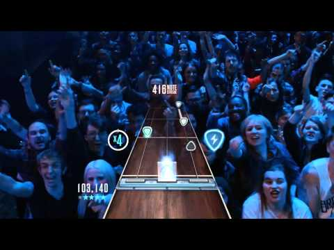 45 - The Gaslight Anthem (Guitar Hero Live) Expert FC