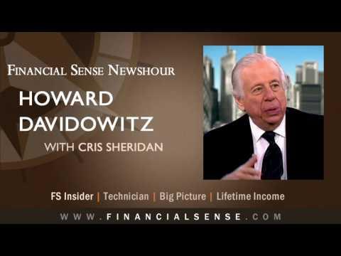 Howard Davidowitz on Retail Plunge, Trump Presidency