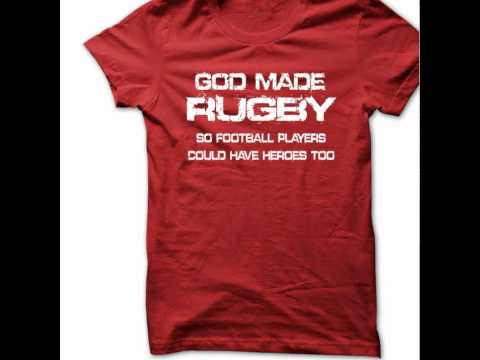 RUGBY T-shirt 2015