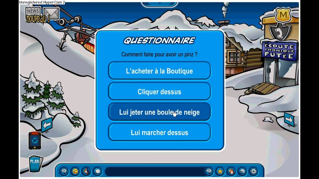 how to get beamed up in club penguin