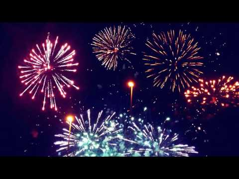 Best Fireworks Sound Effect | Realistic Sound [3-D] | HD