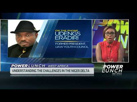 Solutions to challenges facing Niger-Delta region